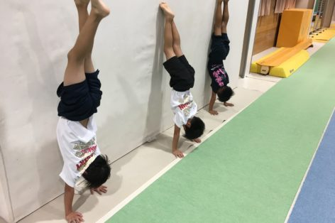 楽しい体操