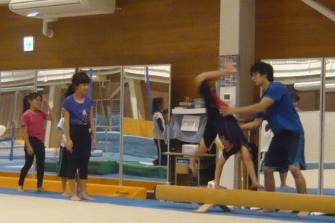 チャレンジ体操